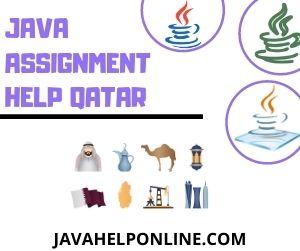 Java Assignment Help Al Qatar