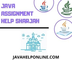 Java Assignment Help Sharjah