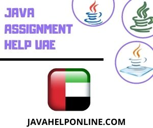 Java Assignment Help UAE