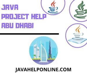 Java Project Help Abu Dhabi