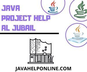 Java Project Help Al Jubail
