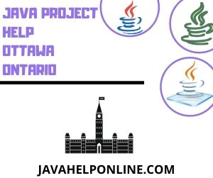 Java Project Help Ottawa Ontario