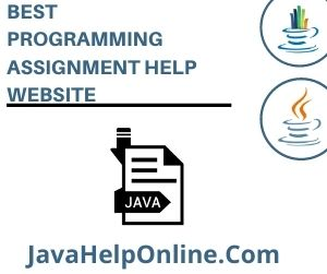 Best Programming Assignment Help Website