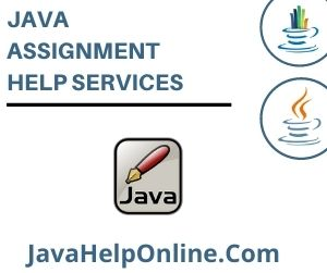 Java Assignment Help Services