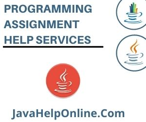 Programming Assignment Help Services